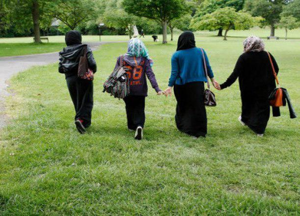 Photo of Proposal to ban the headscarf in secondary schools in Austria