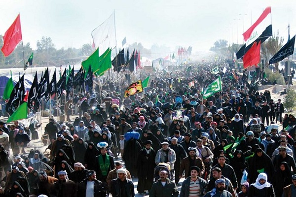 Photo of Terror group planning attacks on Arbaeen pilgrims dismantled