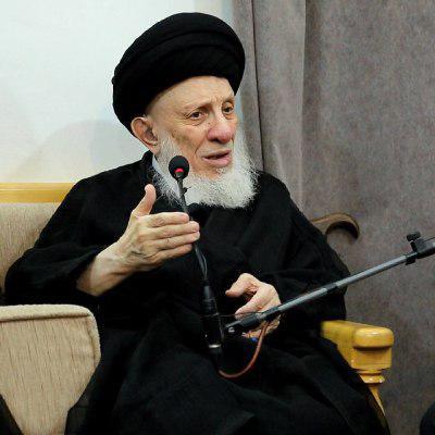 Shi'ite Grand Ayatollah al-Hakeem Dead at 85