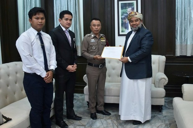 Photo of Thailand: Muslim leader urges government to drop Muslim student database