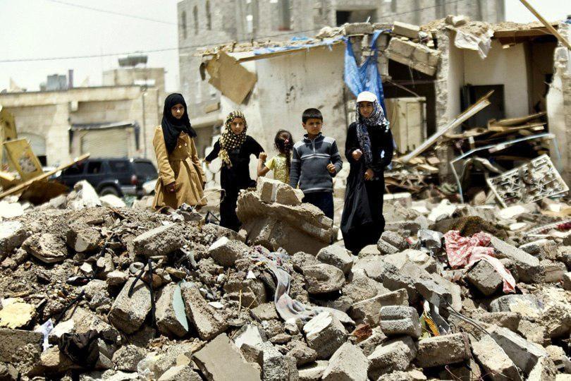 Photo of Saudi Arabia targets civilians with double strikes in Yemen