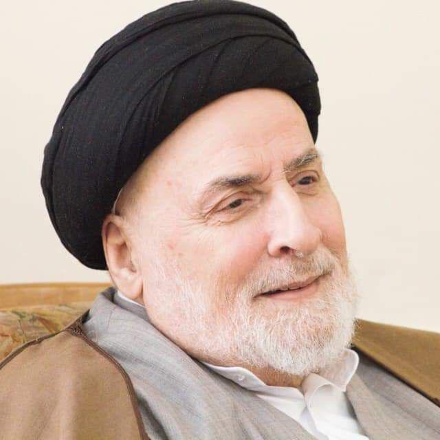 Photo of Death of the great scholar Sayed Jafar al-Ameli