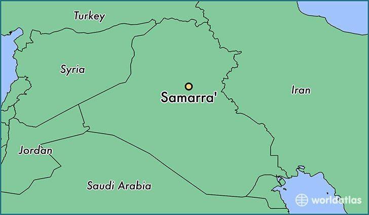 Photo of Iraq: Terrorist arrested north of Samarra