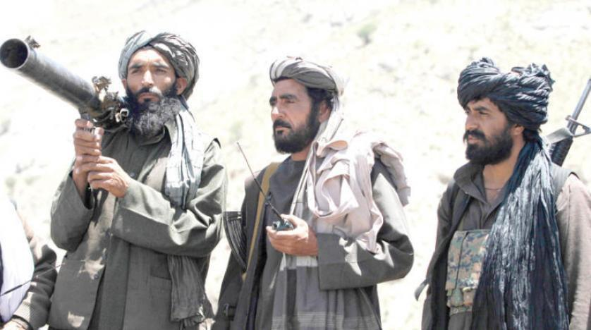 Photo of Afghan government stipulates ceasefire to start talks with Taliban terrorists
