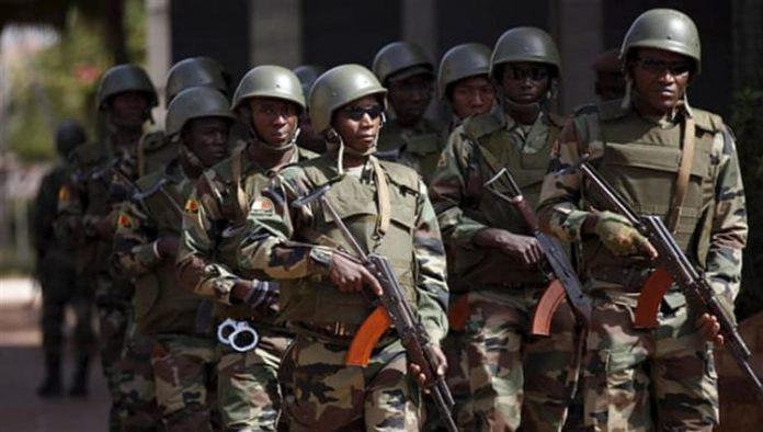 Photo of Malian government confirms at least 54 dead in terrorist attack on military in the north