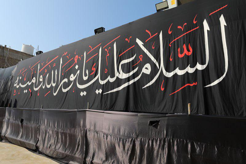 Photo of Religious Affairs of al-Askariyain Holy Shrine prepares for upcoming martyrdom anniversary of Imam Hassan al-Askari