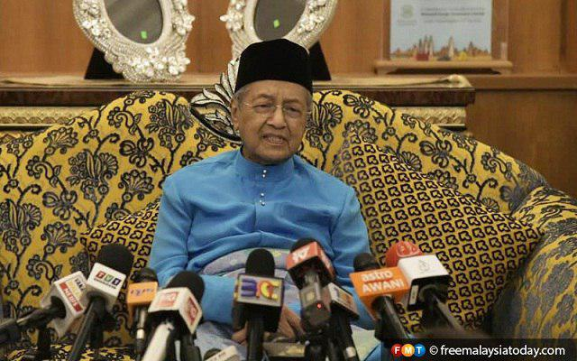 Photo of Prime Minister of Malaysia demands that the Prophet's teachings be followed