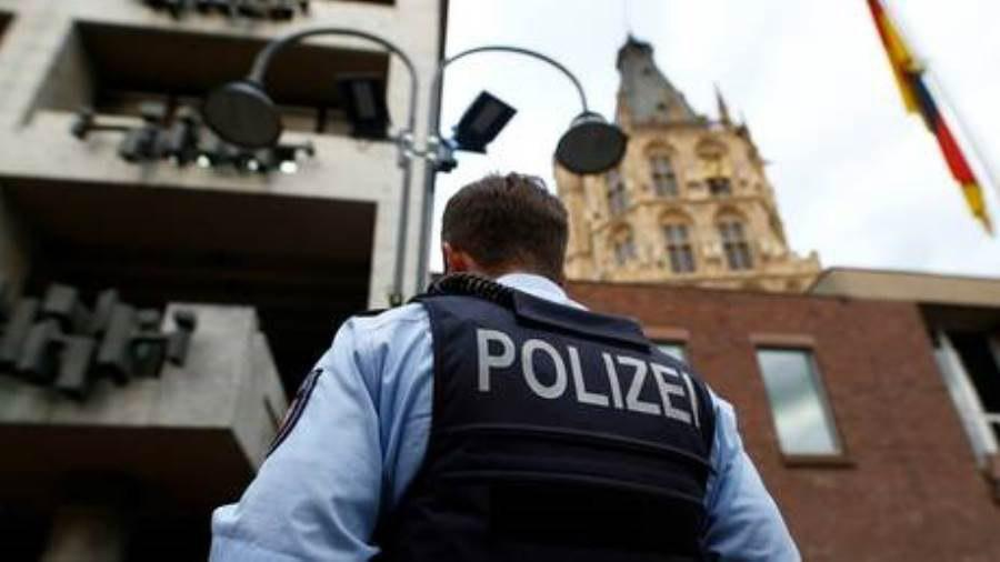 Photo of Germany detains ISIS suspects over attack plan
