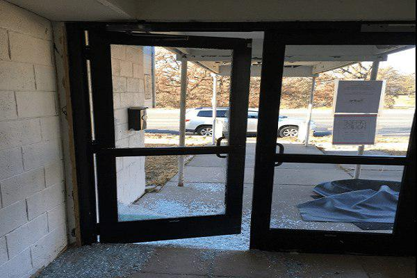 Photo of Muslim leaders call for hate crime investigation in mosque vandalism in Minnesota