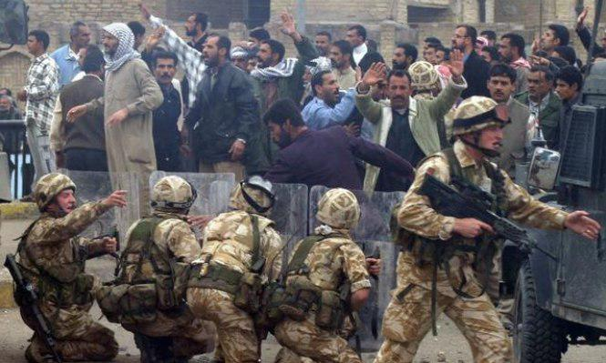 Photo of British government and army accused of covering war crimes