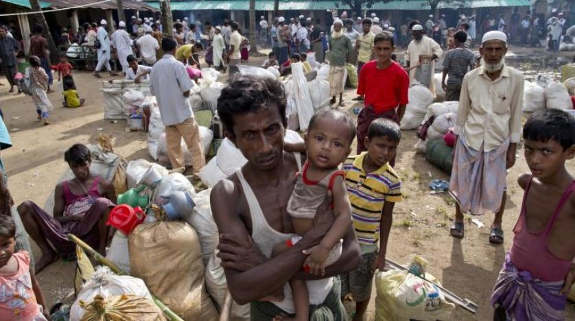 Photo of Malaysia expresses concern over situation of Rohingya Muslims
