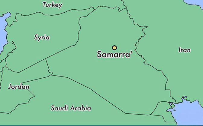 Photo of Samarra operations find explosive devices and arrest wanted persons