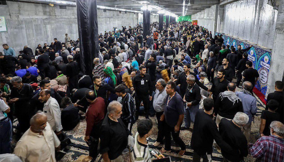 Photo of Important project to be achieved before coming Arbaeen