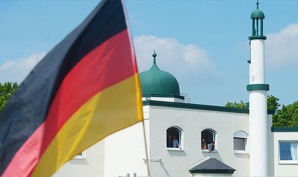Photo of Germany allocates seven million euros to support mosques