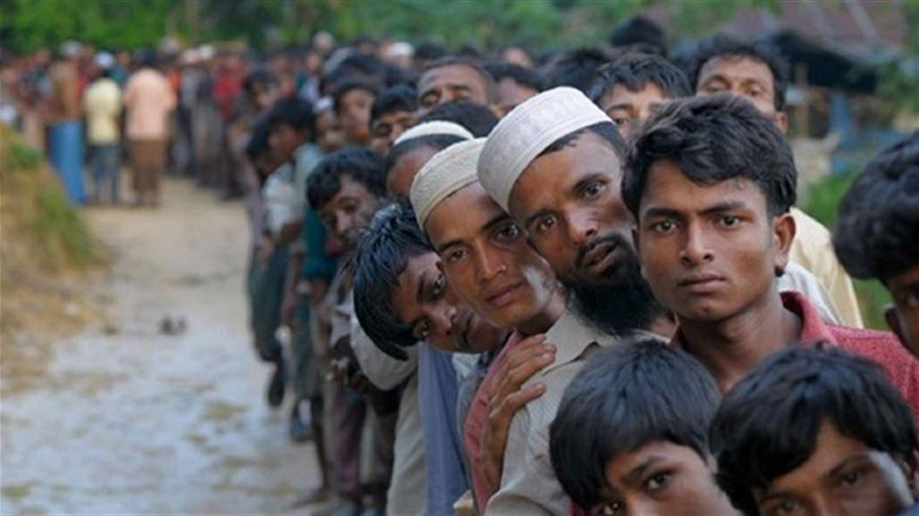 Photo of Myanmar: Authorities arrest about 100 Rohingya who tried to leave Arakan