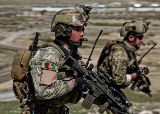 Photo of Afghan Defense announces the killing of 68 militants during the past 24 hours