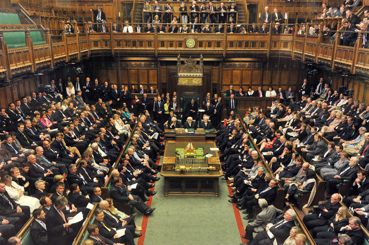 Photo of Record number of Muslim MPs in British Parliament