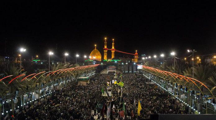 Photo of Iraq: UNESCO decision on the Arbaeen Visit is an unprecedented act