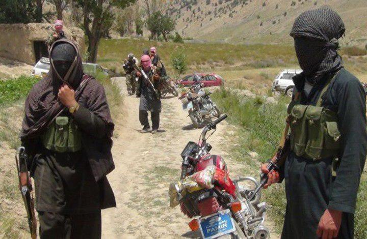Photo of Taliban terrorists claims an attack on a military base and the killing of 10 Afghan soldiers