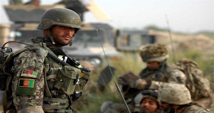 Photo of Afghan army kills 17 Taliban militants