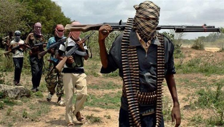 Photo of Five killed in an armed attack in north-eastern Nigeria