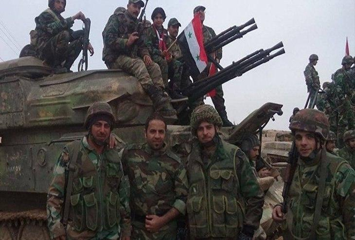 Photo of Syrian army kills 50 terrorists while repelling attacks in Idlib