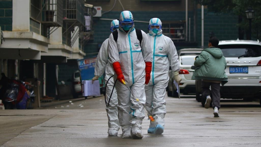 Photo of World Health Organization raises its estimate for the risk of coronavirus globally