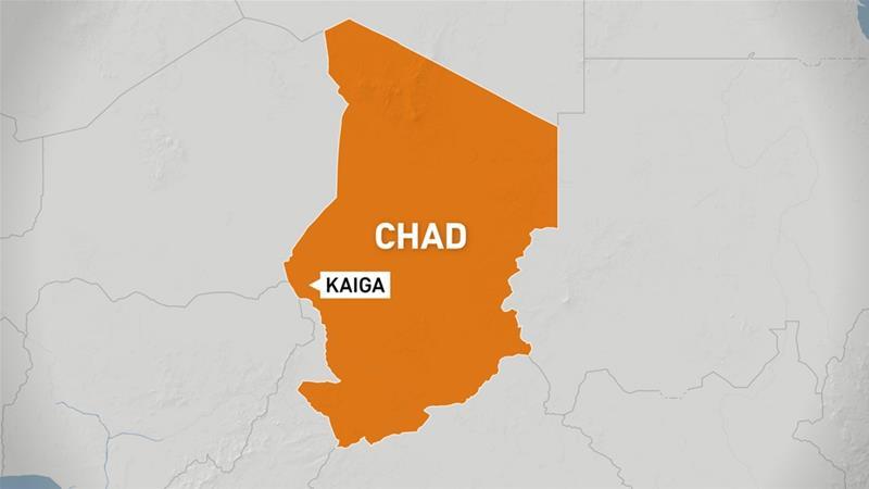 Photo of Suicide bomber kills nine civilians in western Chad