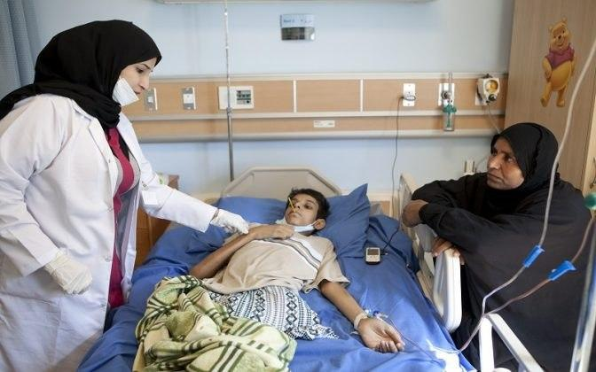 Photo of Iraqi parliamentary health records a significant increase in newly discovered cancer cases