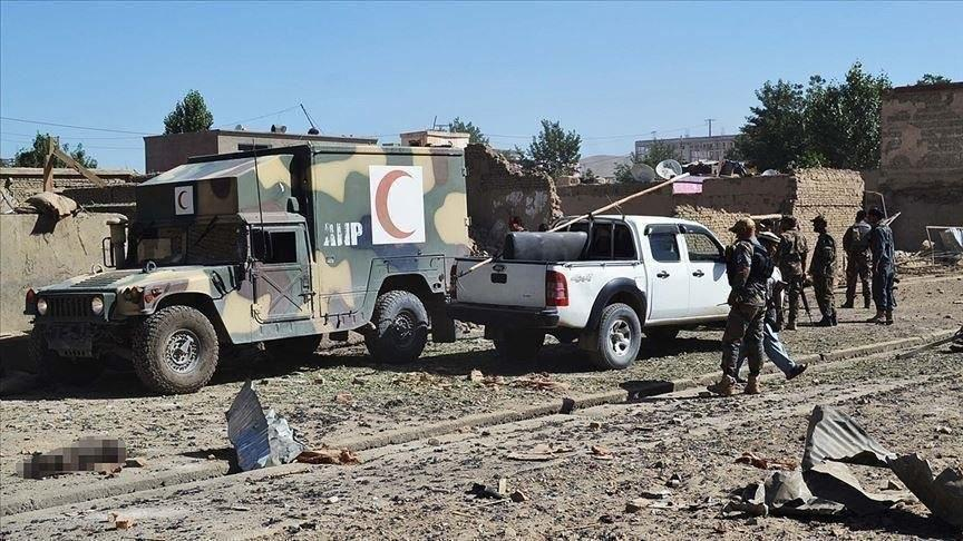 Photo of Afghanistan: Five civilians killed in a US raid in the north of the country