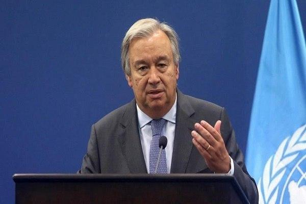 Photo of UN chief calls on religious leaders to unite in the fight against COVID-19