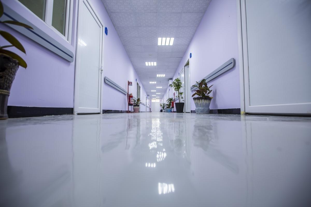 Photo of AL. Abbas Holy Shrine opens Fourth Life Building for treatment of people with Coronavirus in holy Karbala