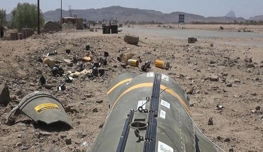 Photo of Six children killed, injured in aggression's cluster bomb blast in Yemen