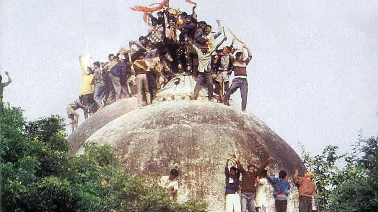 Photo of Modi to lay foundation stone for Hindu temple at Babri Masjid site
