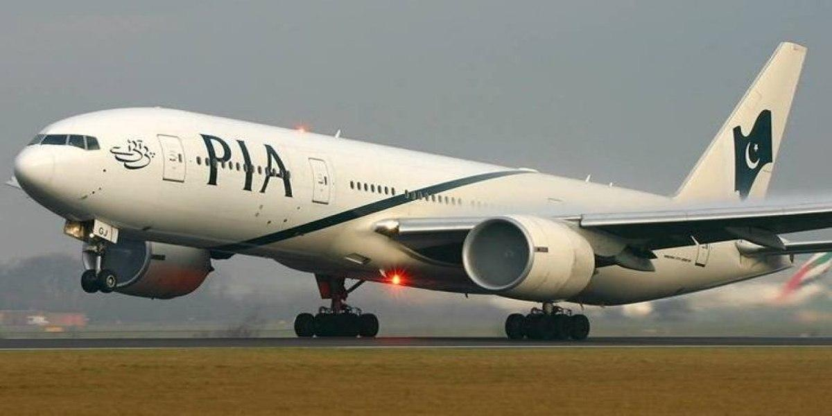 Photo of Pakistan International Airlines announces special flights for Arbaeen