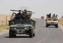 Photo of 14 Afghan security forces killed as violence grips country