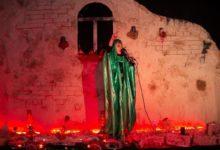 Photo of Banquet in honor of Sayyeda Ruqayya in Bein al-Haramein