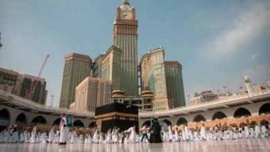 Photo of Saudi Arabia to gradually resume Umrah pilgrimage from Oct. 4