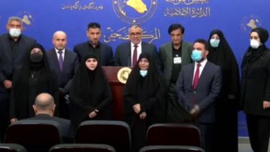 Photo of Iraqi parliament calls on government to allow foreign visitors to participate in Al-Arbeen Pilgrimage