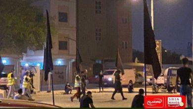 Photo of Bahrain bans the establishment of Arbaeen revival ceremonies under the pretext of Covid-19