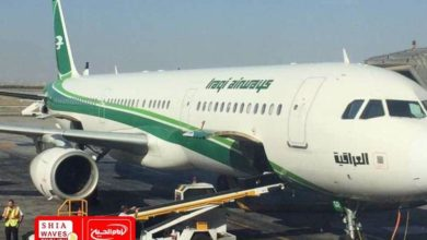 Photo of Iraqi Ministry of Transport resumes scheduled flights to and from Iran, starting tomorrow