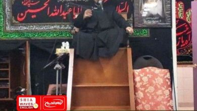 Photo of Imam Shirazi Center in Canada commemorates Arbaeen