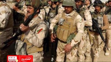 Photo of Iraqi army launches anti-ISIS operation in Nineveh