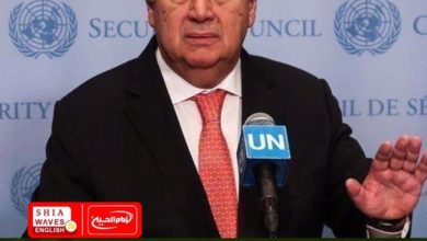 Photo of UN chief condemns attack on Afghan provincial police headquarters