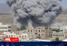 Photo of The Saudi coalition committed 122 violations in Hodeidah during the past 24 hours