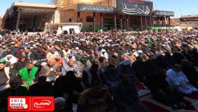 Photo of Samarra operations announce the completion of its plan to secure the pilgrimage to al-Askariyain Holy Shrine