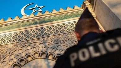 Photo of French court upholds closure of mosque near Paris in crackdown following teacher's killing