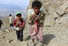 Photo of Rate of starving children in Yemen reaches new high, UN warns