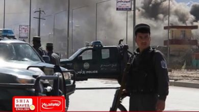 Photo of Deadly Taliban attack probably used drone, a worrisome shift