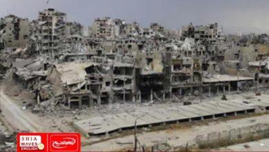 Photo of Imam Shirazi World Foundation: Reviving war zones is a humanitarian duty